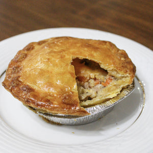 Chicken Pot Pie - Wildflour To-Go