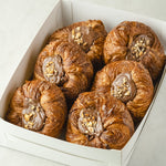Load image into Gallery viewer, Banana Nutella Danish - Wildflour To-Go