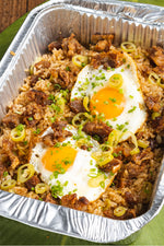 Load image into Gallery viewer, Sisig Rice Bowl