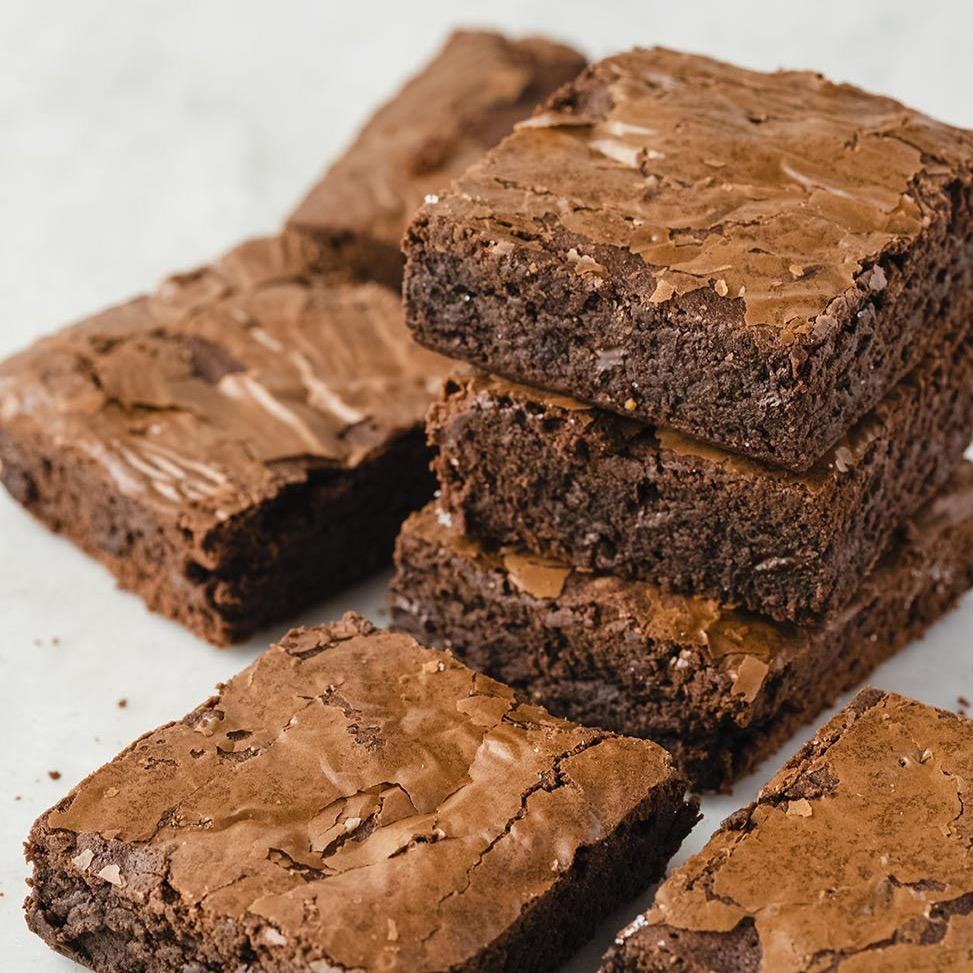 Brownies - Wildflour To-Go