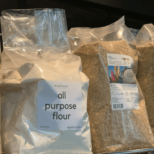 All-Purpose Flour - Wildflour To-Go