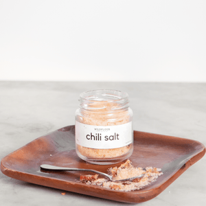 Chili Salt - Wildflour To-Go