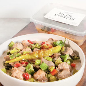 Bicol Express - Wildflour To-Go