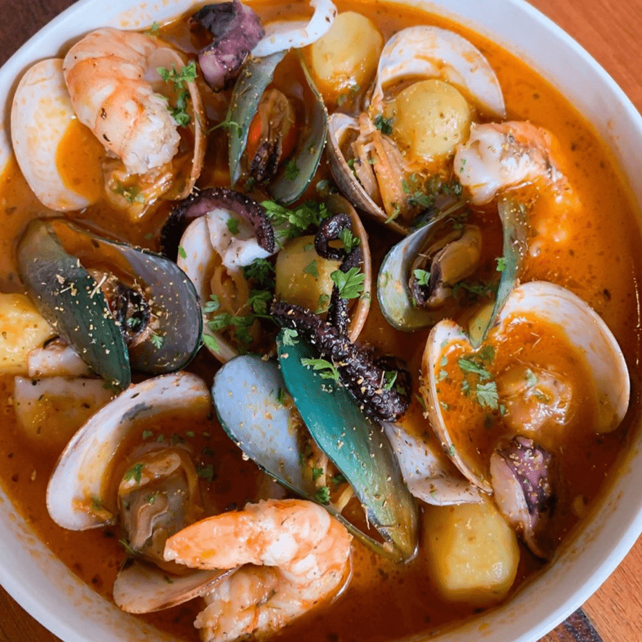Cioppino - Wildflour To-Go