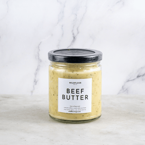 Beef Butter - Wildflour To-Go