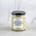 Load image into Gallery viewer, Spinach Artichoke Spread - Wildflour To-Go