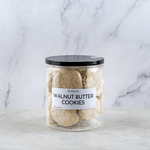 Load image into Gallery viewer, Walnut Butter Cookies - Wildflour To-Go