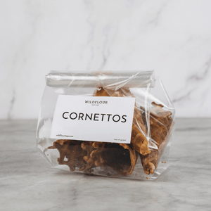 Cornettos - Wildflour To-Go