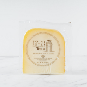 Point Reyes Toma Handcrafted Artisan Cheese