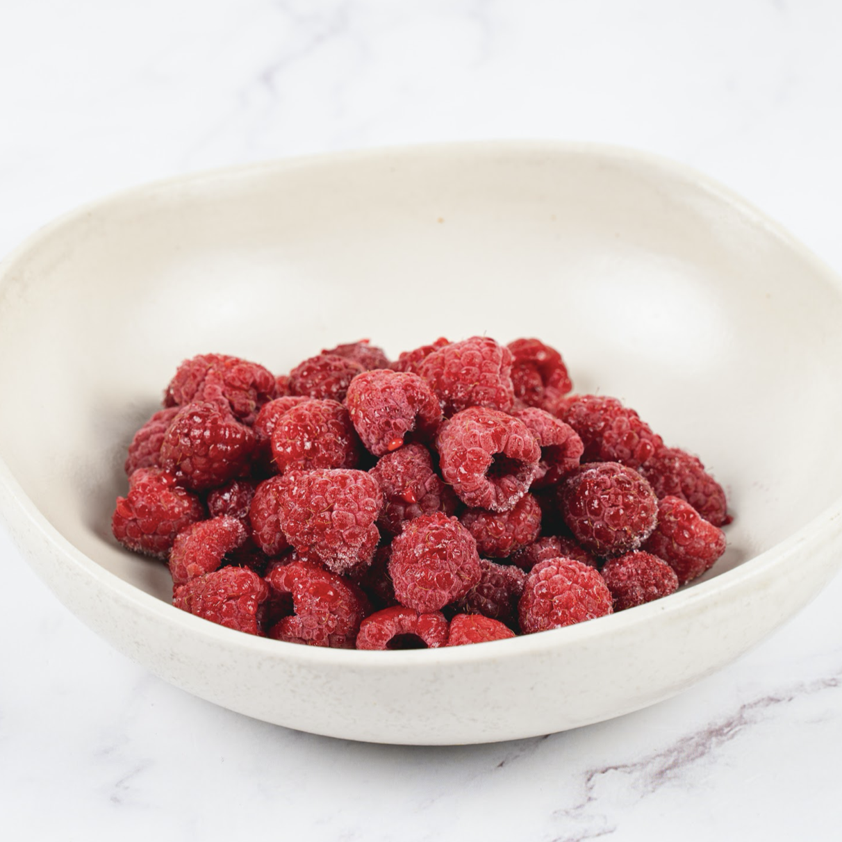 Sicoly Frozen Raspberries