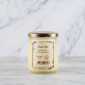 Ernest Soulard Duck Fat