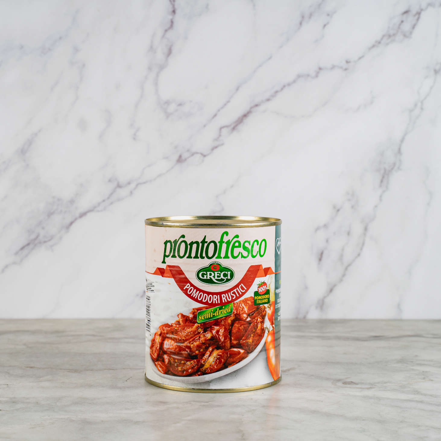 Greci-Pronto Fresco Semi-Dried Tomatoes