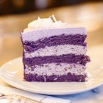 Load image into Gallery viewer, Ube Cake
