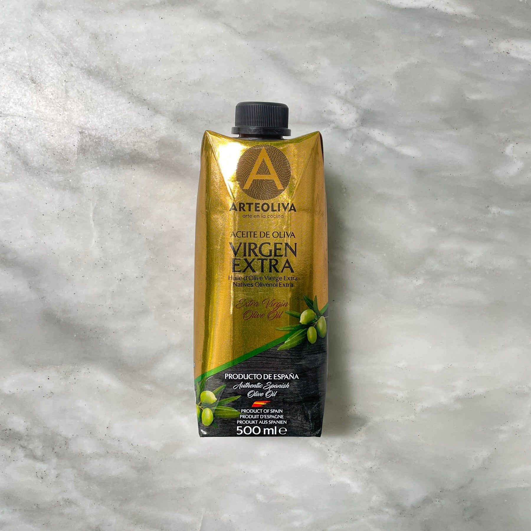 Arteoliva Olive Oil Extra Virgin