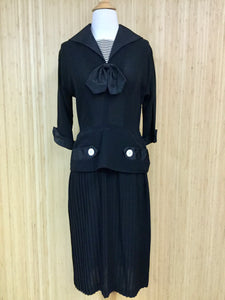 Gloria Swanson By Forever Young Dress (XS)