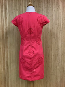Boden Embroidered Dress (S)
