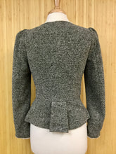 Load image into Gallery viewer, Elevenses Peplum Jacket (M)