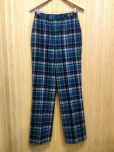Load image into Gallery viewer, Pendleton Wool High Waist Pants (XS)