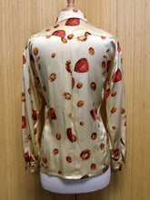 Load image into Gallery viewer, Escada Silk Top (S)