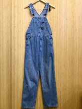 Load image into Gallery viewer, Oshkosh Denim Overalls (M)