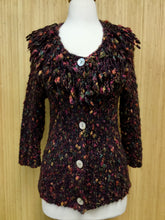 Load image into Gallery viewer, Ruby Rd. Multicolor Cardigan (XS)