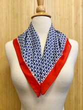Load image into Gallery viewer, Cotton Airplane Scarf