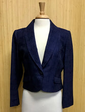 Load image into Gallery viewer, Lafayette 148 Blazer (L)