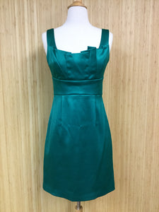 Max and Cleo Satin Dress (XS)