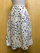 Load image into Gallery viewer, Anna Sammarone A-Line Skirt (S)