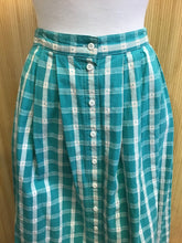 Load image into Gallery viewer, L.L. Bean Vintage Skirt (M)