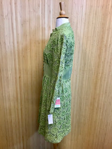1960's Miss Elliette Dress with Tags (S)
