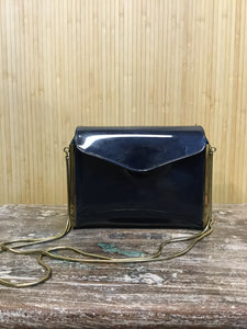 Andrè Vinyl Purse