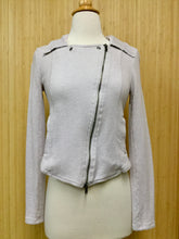 Load image into Gallery viewer, Saturday Sunday Asymmetrical Jacket (XS)