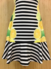 Load image into Gallery viewer, Elle Lemon Dress (S)