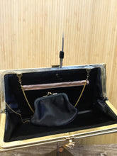 Load image into Gallery viewer, HL U.S.A. Gold Clutch