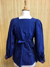 Load image into Gallery viewer, 1960's Peasant Blouse (S)