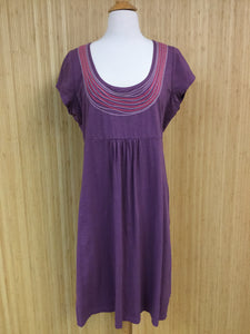 Boden Scoop Neck Dress (L)
