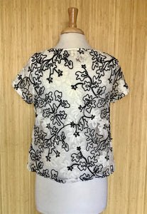 Meadow Rue Top (M)