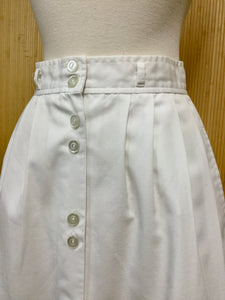 Button-Up Skirt (XXS)