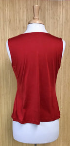 Silk Talbots Tank Top (M)