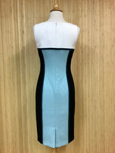 Load image into Gallery viewer, White House Black Market Colorblock Dress (XS)