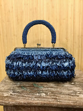 Load image into Gallery viewer, Japanese Woven Paper Handbag