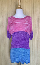 Load image into Gallery viewer, Missoni for Saks Fifth Ave Top (M)