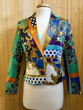 Load image into Gallery viewer, Insight New York Funky Blazer (S)