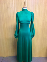 Load image into Gallery viewer, 1970's Maxi Dress (XS)