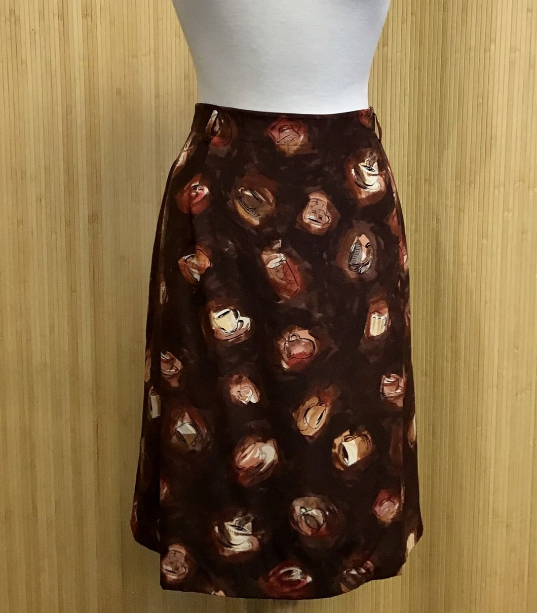 Eddie Bauer Cafe Skirt (L)