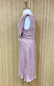 French Connection Silk Dress (M) NWT