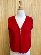 Load image into Gallery viewer, Express Tricot Vest (S/M)
