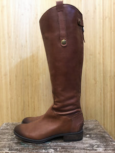 Sam Edelman Leather Knee High Boots (6)