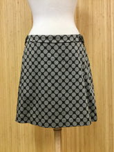 Load image into Gallery viewer, The Limited Polka Dot Miniskirt (L)